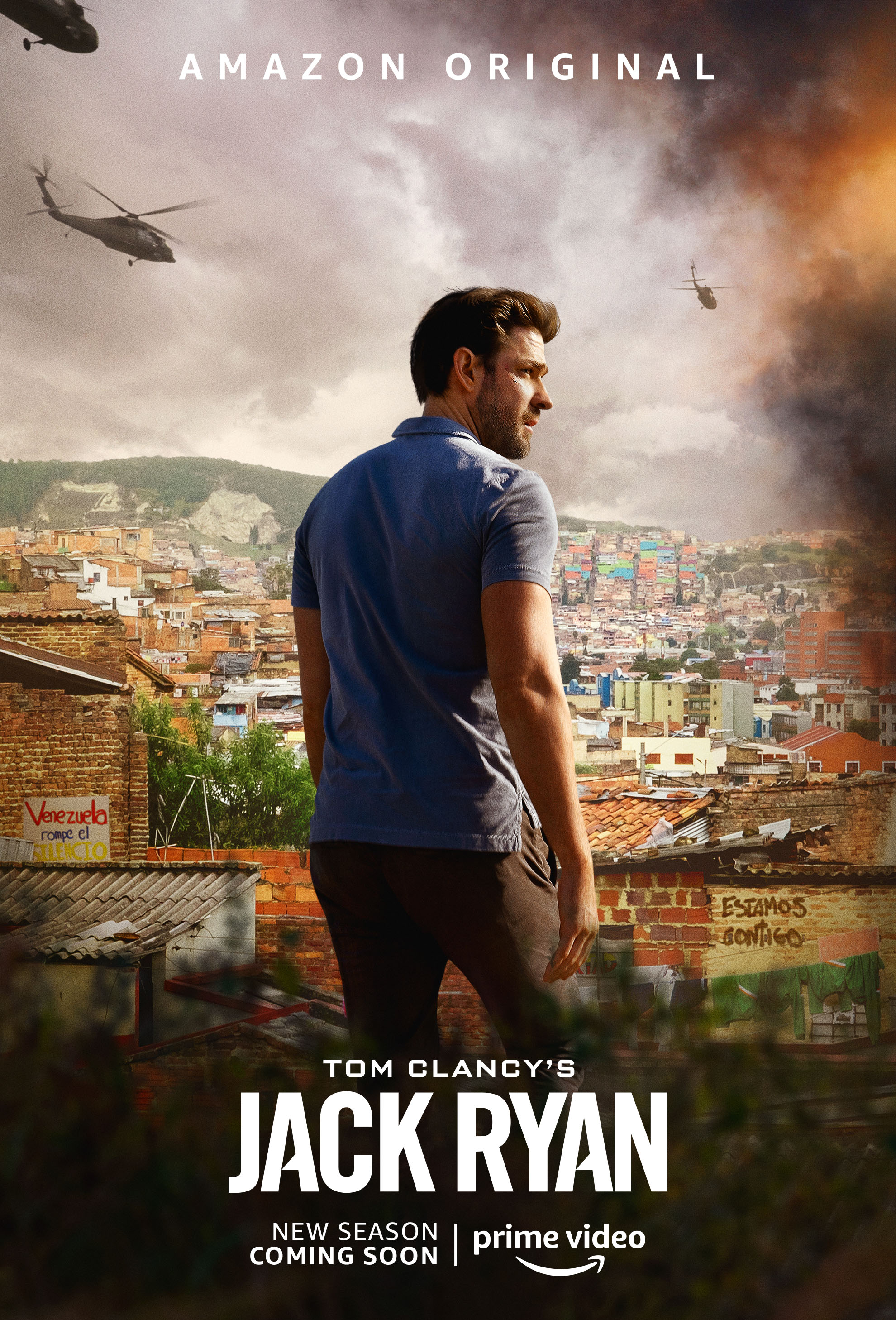 Jack Ryan (TV Series 2018– ) - IMDb