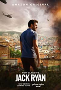 In Season 2, CIA Officer Jack Ryan heads down to South America to investigate a far-reaching conspiracy, leading him and his fellow operatives on a global mission spanning the United States, UK, Russia, and Venezuela.