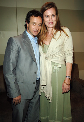 Pauly Shore and Daisy Donovan