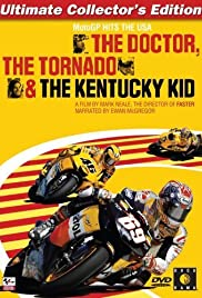 The Doctor, the Tornado and the Kentucky Kid Poster