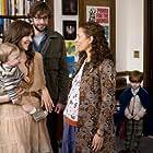 Maggie Gyllenhaal, Maya Rudolph, and John Krasinski in Away We Go (2009)
