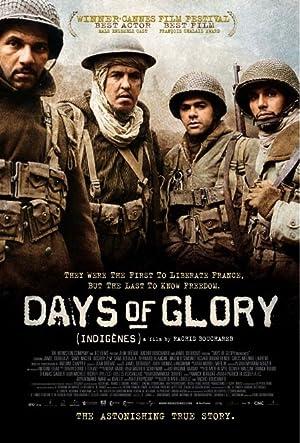 Where to stream Days of Glory