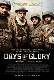 Days of Glory (2006) Poster - Movie Forum, Cast, Reviews
