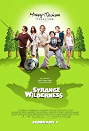 Strange Wilderness Poster