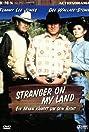 Stranger on My Land (1988) Poster