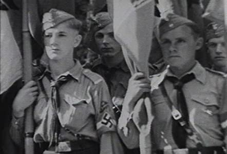 Up movie dvdrip download My Favorite Hitler Youth [4k]