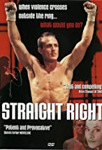 Primary image for Straight Right