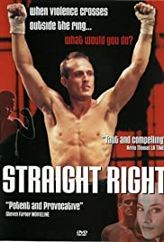 Straight Right Poster