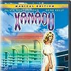 Olivia Newton-John in Xanadu (1980)