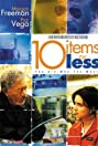 10 Items or Less (2006) Poster