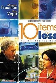 10 Items or Less (2007) film en francais gratuit