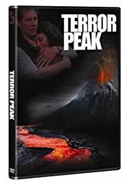 Terror Peak Poster