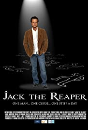 Jack the Reaper Poster