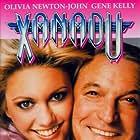 Gene Kelly and Olivia Newton-John in Xanadu (1980)