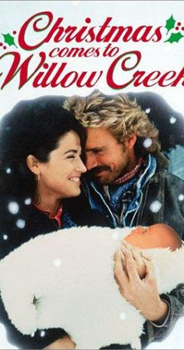 Christmas Comes To Willow Creek.Christmas Comes To Willow Creek Tv Movie 1987 Imdb