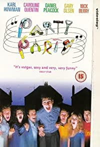 Primary photo for Party Party