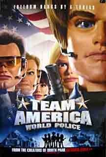 美國賤隊:世界警察 | awwrated | 你的 Netflix 避雷好幫手!