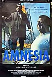 Amnesia (1994) with English Subtitles on DVD on DVD