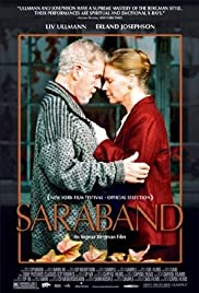 Saraband (2003) Poster - Movie Forum, Cast, Reviews
