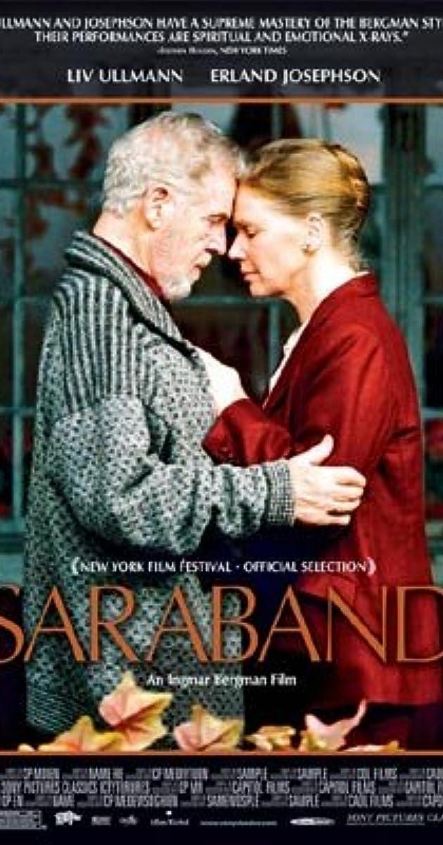 Subtitle of Saraband