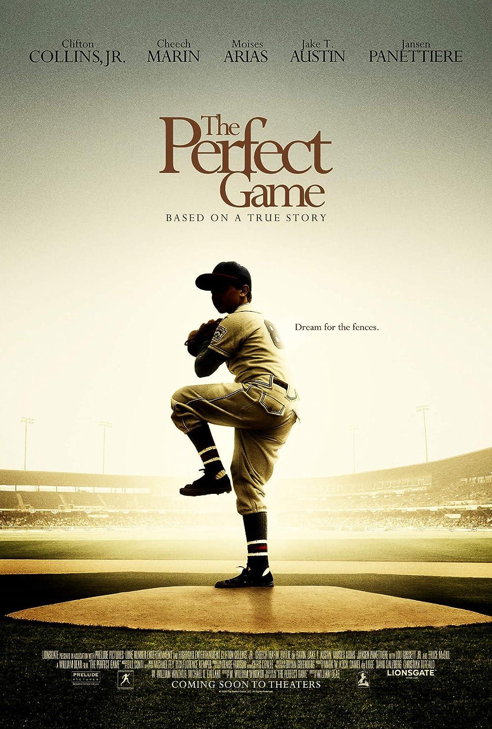 The Perfect Game 2009 Imdb