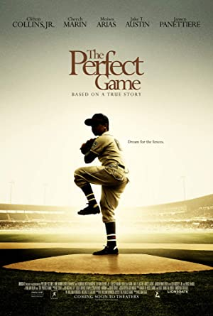 The Perfect Game 2009 9