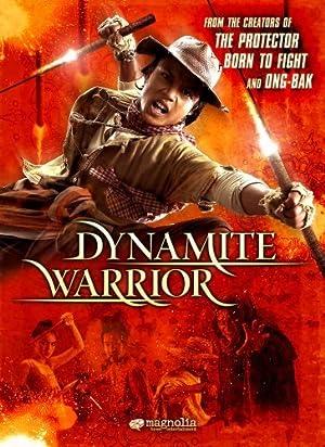 Where to stream Dynamite Warrior