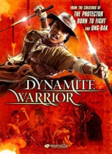 Dynamite Warrior in hindi download free in torrent