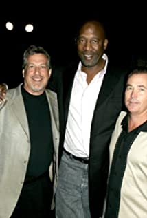 James Worthy Picture