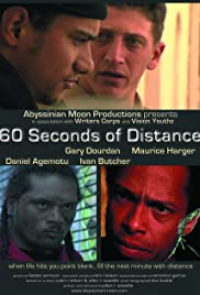60 Seconds of Distance Poster