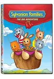 Sylvanian Families Poster