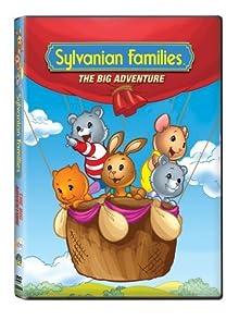 Sylvanian Familiesซิลวาเนียน แฟมิลี่
