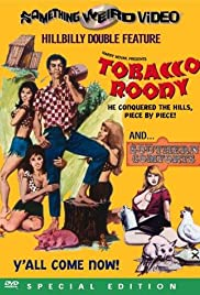 Tobacco Roody Poster
