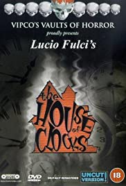 The House of Clocks Poster