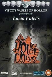 The House of Clocks(1989) Poster - Movie Forum, Cast, Reviews