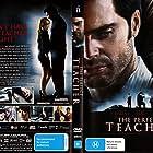 David Charvet and Megan Park in The Perfect Teacher (2010)