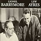 Lew Ayres and Lionel Barrymore in Dr. Kildare's Strange Case (1940)