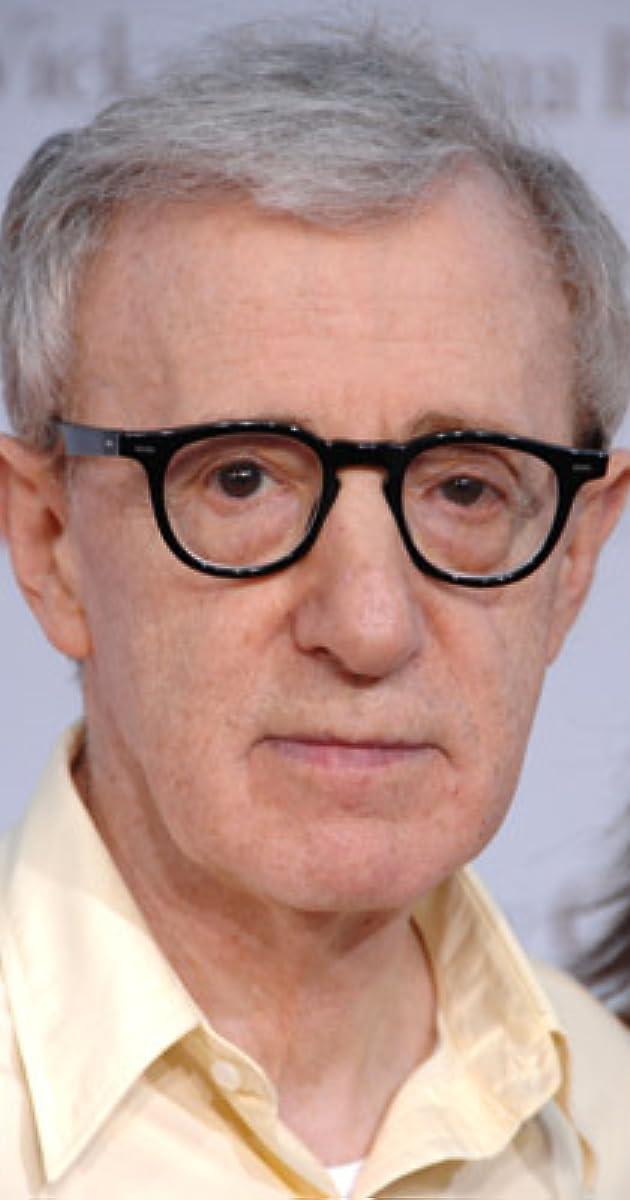 Woody Allen Imdb