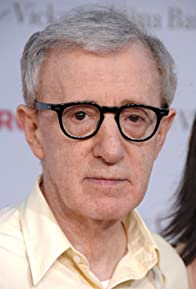 Primary photo for Woody Allen