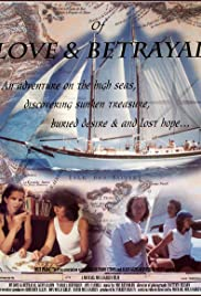 Of Love & Betrayal Poster