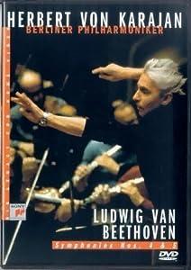 Watch full movie old Ludwig van Beethoven: Symphonies Nos. 4 \u0026 5 [720x320]