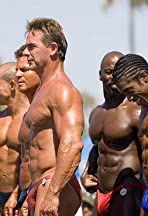 Muscle Beach Then and Now