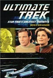 Ultimate Trek: Star Trek's Greatest Moments Poster