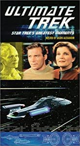 Movies bluray download Ultimate Trek: Star Trek's Greatest Moments by [480i]