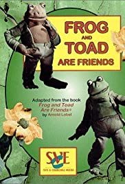 frog and toad are friends 1985 imdb