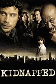 Timothy Hutton, Dana Delany, Delroy Lindo, Jeremy Sisto, Mykelti Williamson, and Will Denton in Kidnapped (2006)
