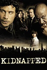 Kidnapped Poster - TV Show Forum, Cast, Reviews