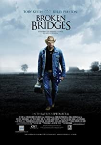 Mpeg4 movie clips download Broken Bridges by BJ Davis [Full]