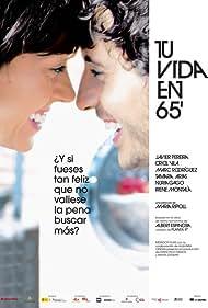 Javier Pereira and Tamara Arias in Tu vida en 65' (2006)