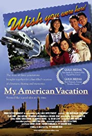 Video movie downloads My American Vacation USA [hd1080p]